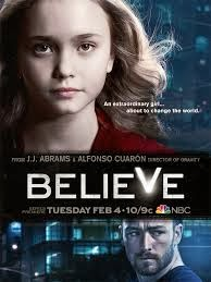 Assistir Believe 1x05 - White Noise Online