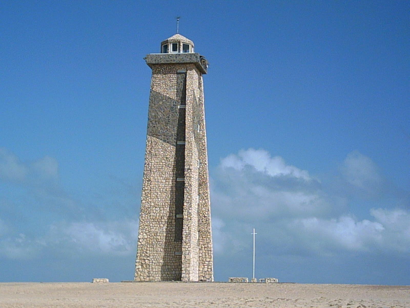 Infoparaguana sitios de inter s pen nsula de paraguan - Cabo san roman ...