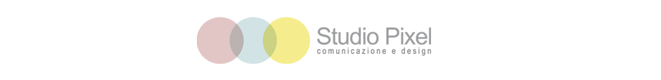 ••• Studio Pixel comunicazione e design
