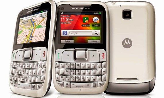 Motorola MOTOGO! Review and Specifications