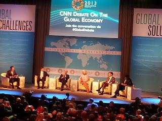Global Debate 2013