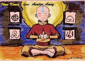 Avatar Aang & Unsur Kimia