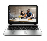 Amazon: Buy HP Envy Touch Smart 15-k111TX 15.6-inch Laptop at Rs.84,912 :buytoearn