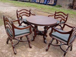 Decoraciones manualidades en madera como restaurar un mueble - Restaurar sillas de madera ...