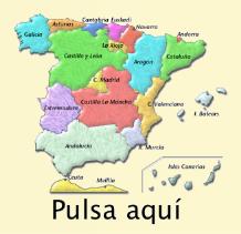 Lugares con encanto España