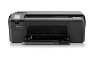 Hp C4680 Printer Driver