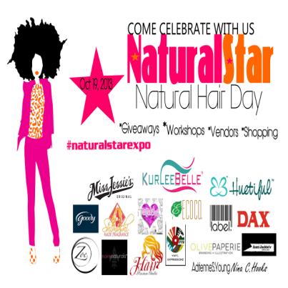 Natural Hair Events Charlotte Nc