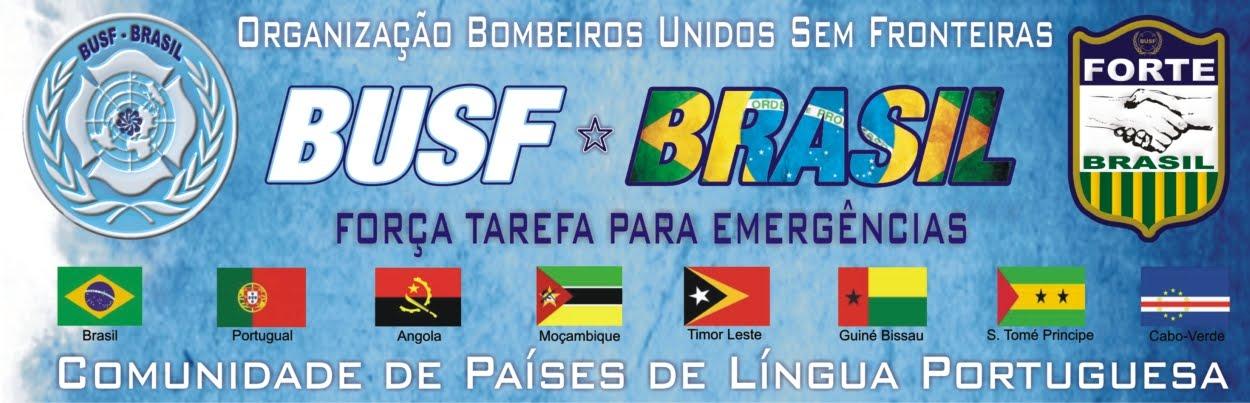 INFORMAÇÕES ÚTEIS - BUSF-BRASIL