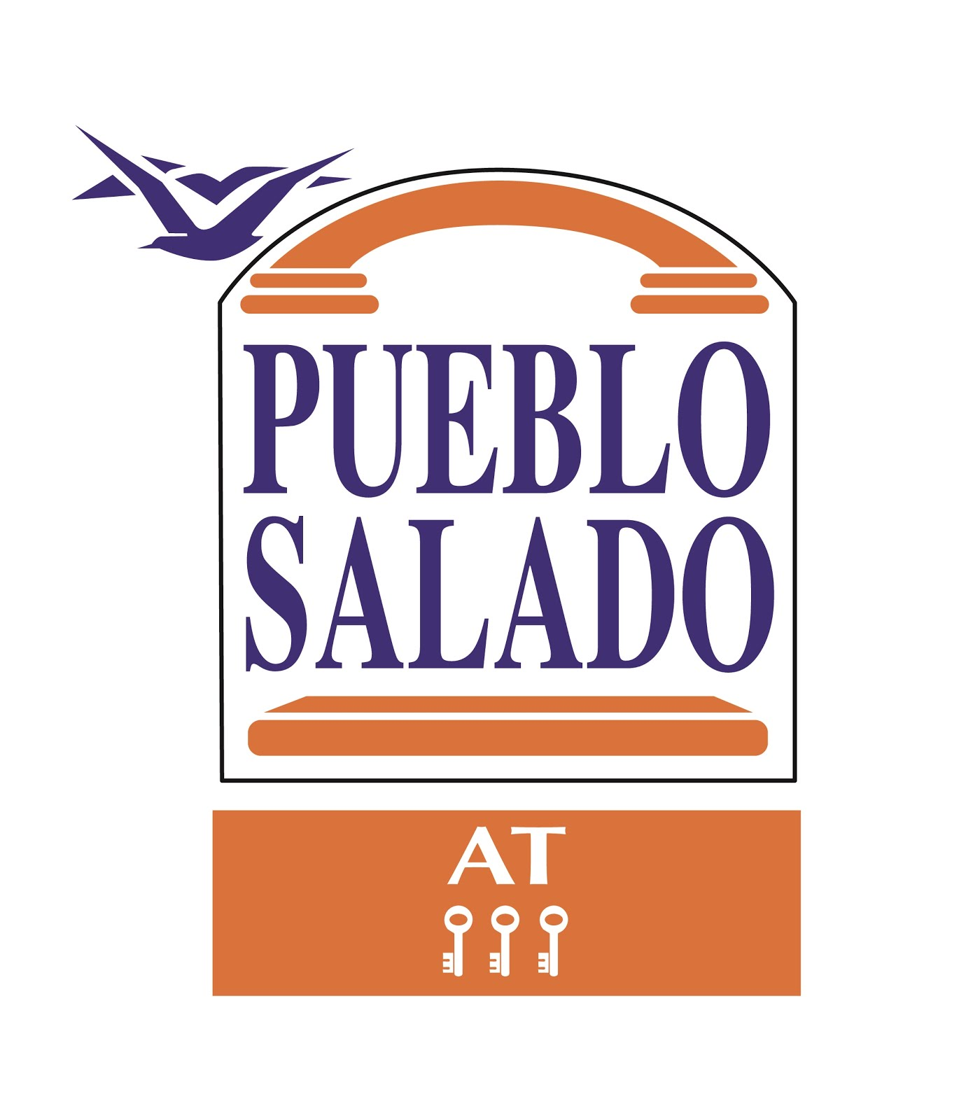Pueblo Salado