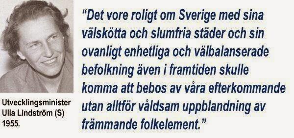 Värnade Om Sverige