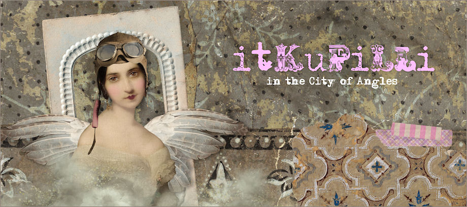 *itKuPiLLi* ~ їn the city of αᾔGєLs