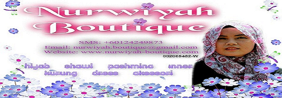 Nurwiyah Boutique