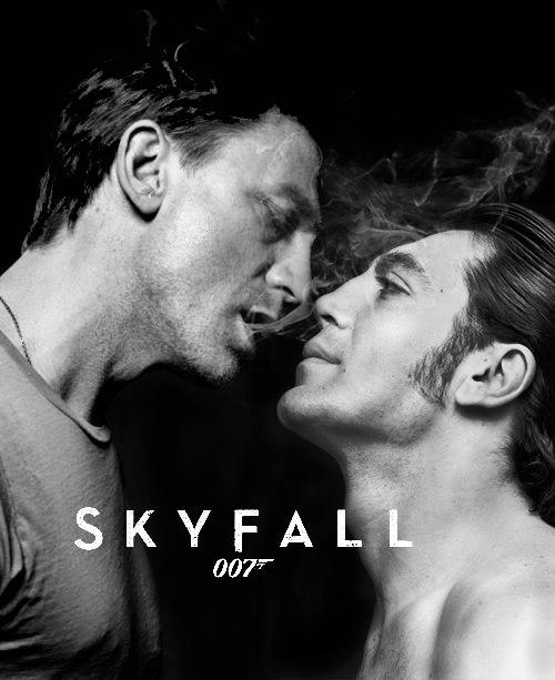 Film: James Bond - Skyfall