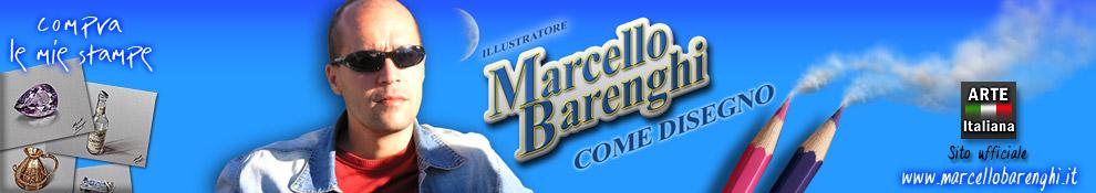 Marcello Barenghi sito ufficiale italiano