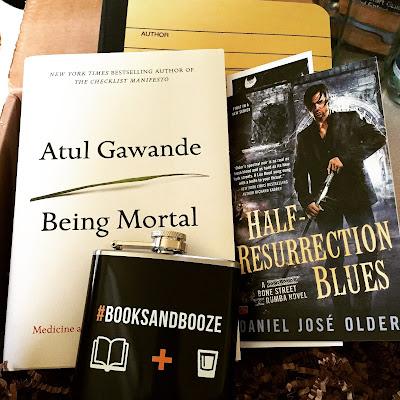 book riot chillin box