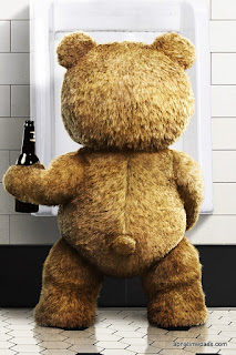 ted film