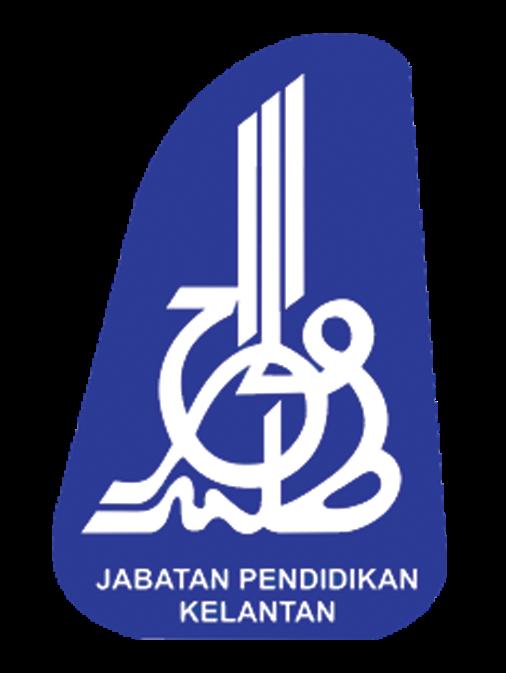 isyraq rest house logo kem pendidikan dan jabatan