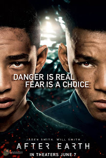 Después de la Tierra (After Earth) (2013) Online