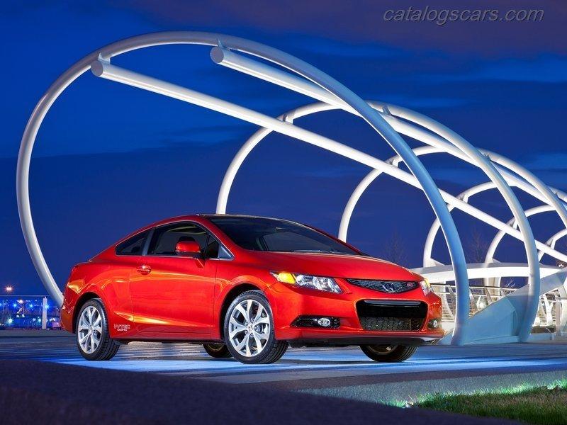 صور سيارة هوندا سيفيك Si كوبيه سيدان 2012 - اجمل خلفيات صور عربية هوندا سيفيك Si كوبيه سيدان 2012 - Honda Civic Si Coupe Sedan Photos Honda-Civic-Si-Coupe-2012-01.jpg