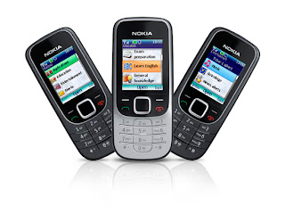 Flash Files Nokia 2330c rm-512 All Version