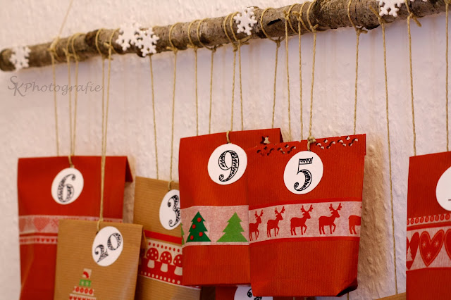 alles und anderes diy adventskalender. Black Bedroom Furniture Sets. Home Design Ideas