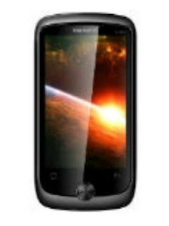 Karbonn K1818 Twister Specs: Dual SIM, Touchscreen & 3D user Interface
