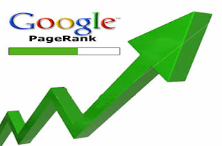 TIA BLOG Update Pagerank 6 Desember 2013