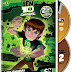 Ben 10 Omniverse Season 1 Complete In Hindi [HD 1080p]