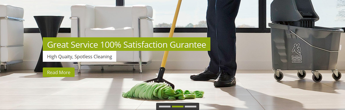 Cleaning Service Glasgow