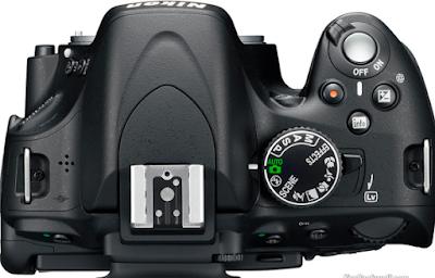 Review Kamera Nikon D5100