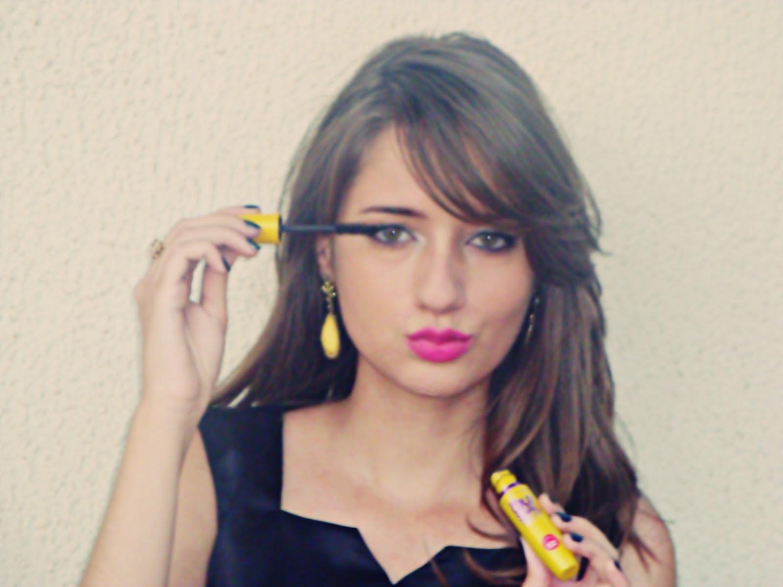 Gabriela Alves - Perfil