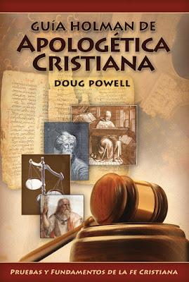 Doug Powell-Guía Holman De Apologética Cristiana-
