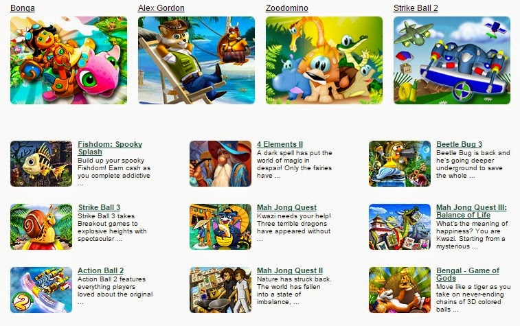 download games websites