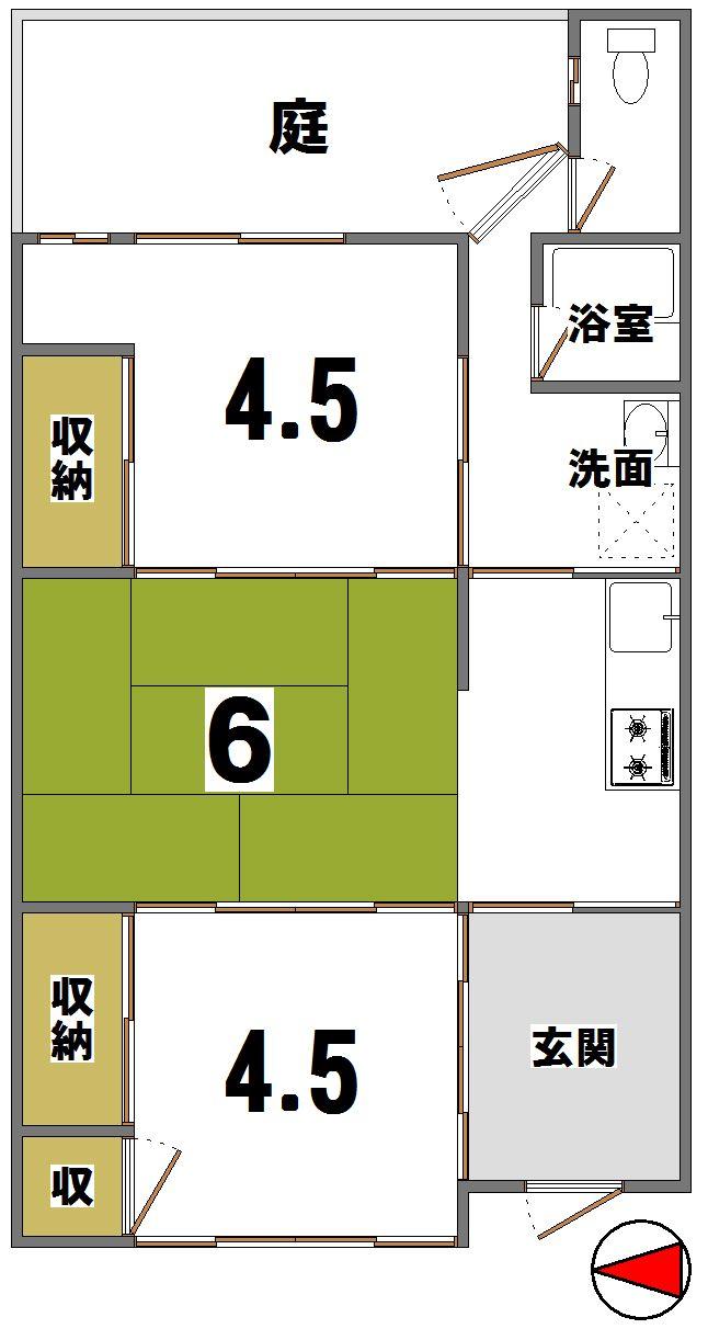 author profile 投稿者 岩佐英治 京都の不動産。 Real estate in K