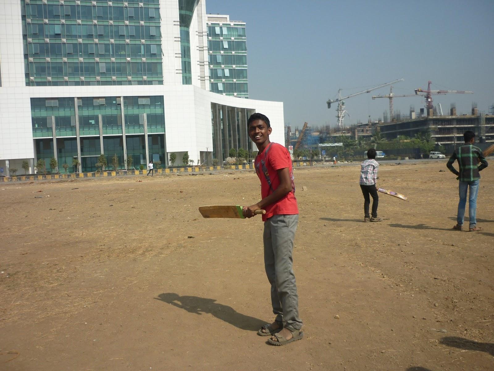 formal essay cricket match