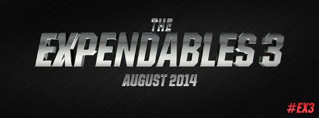 """Imágenes de la película """"The Expendables 3"""""""