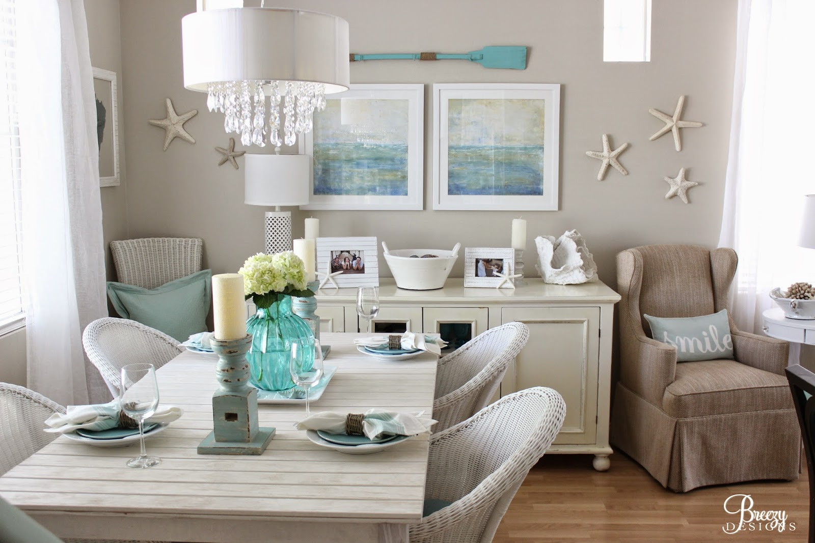 Guest Blogger Breezy From Breezy Designs House Of