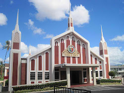 Locale of Waipahu, Hawaii