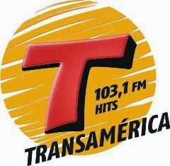 Rádio Transamérica Hits FM da Cidade de Laguna ao vivo