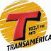Rádio: Ouvir a Rádio Transamérica Hits FM 103,1 da Cidade de Laguna - Online ao Vivo