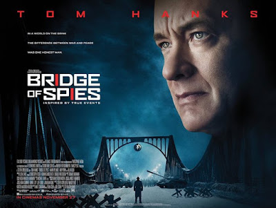 bridge of spies trailer music