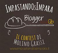 Partecipo al contest del molino Grassi