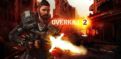 Overkill 2 v1.35 Apk Download