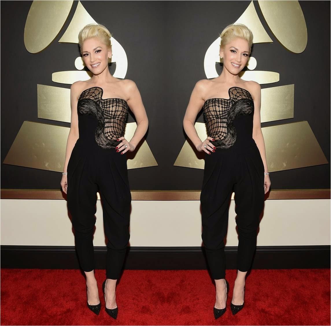 The Grammys