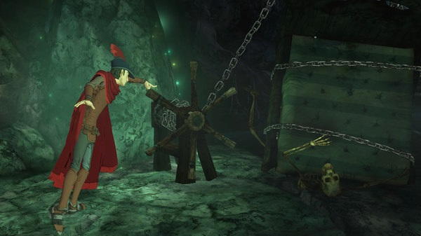 Kings Quest Screenshot 2