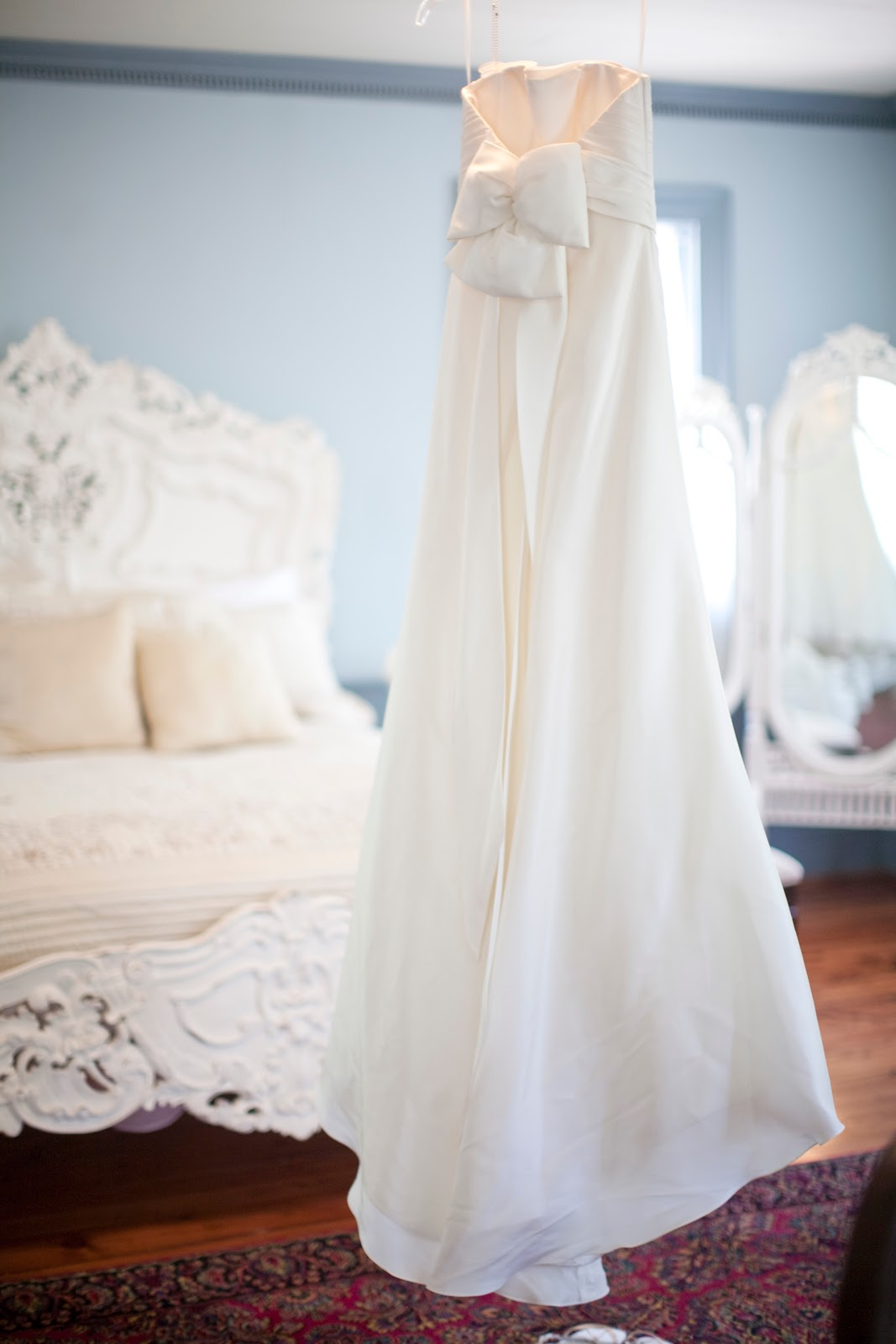 Simple Chic Southern Recycle Your Wedding