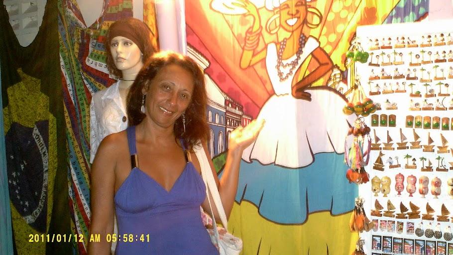 Scrittrice Regina Pinto