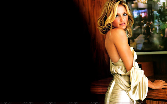 Cameron Diaz higest paid actress