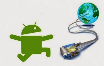 Best android apps to boost internet