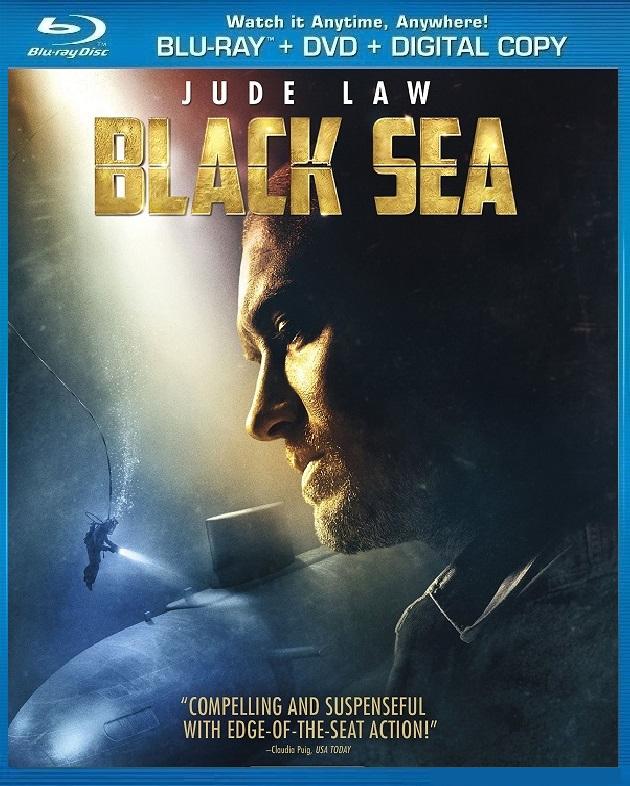 Black Sea (2014) ยุทธการฉกขุมทรัพย์ดิ่งนรก [Master มาใหม่][เสียงไทยมาสเตอร์ 5.1]